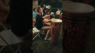 LaPorte Farms 1st Annual Drumming Circle