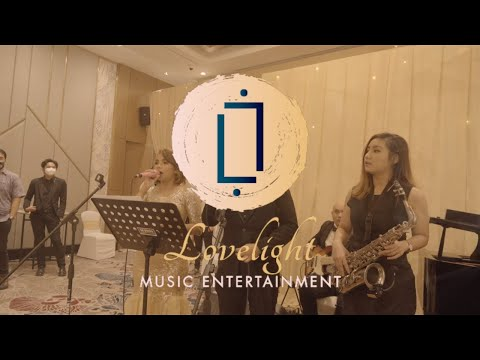 All of Me – John Legend ( Live Cover Performance by Lovelight Music Entertainment )