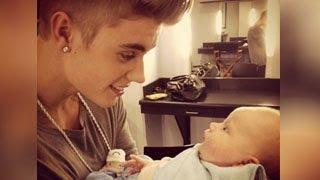 Скачать Justin Bieber S Baby