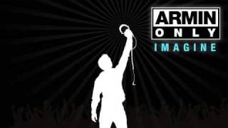 Armin van Buuren - Imagine *HQ*