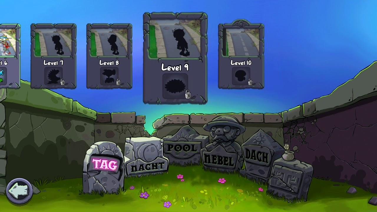 Zombie Spielen