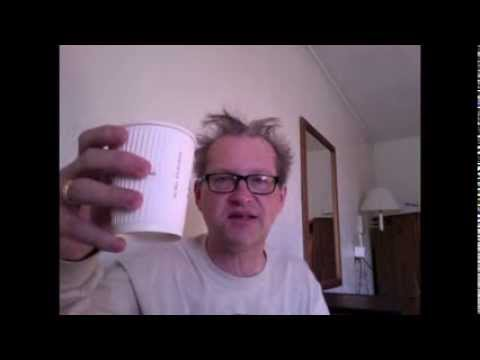 TOMMY WOMACK Monday Morning Cup Of Coffee (November 25, 2013)