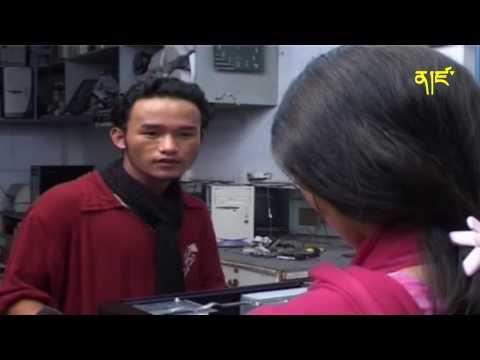 Gurung Movie – Ngai Nagho (Mero Bhagya with Nepali subtitles)