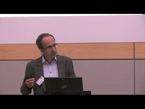 """David Giband: """"Local Educational Policies and Regimes in Post-decentralized France"""""""
