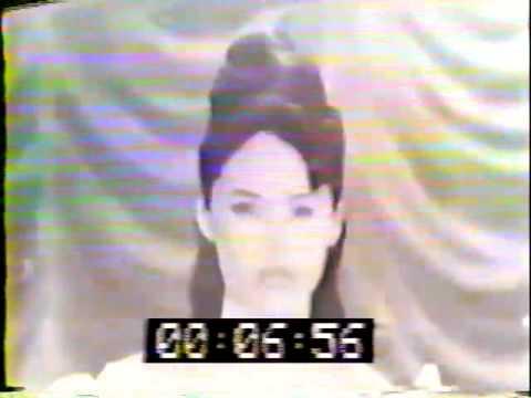 Lalaine Betia Bennett of Bayombong,Nueva Vizcaya Speech During Miss Universe 1963