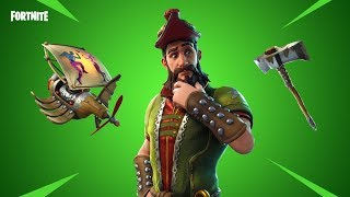 *NEW* HACIVAT SKIN IS OUT / FORTNITE BATTLE ROYALE / SEA SERVERS / Live /