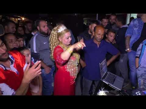DJ İdriz perfonmanse 14 10 2017