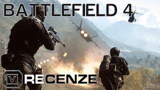 Recenze - Battlefield 4