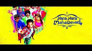 HAIYO KONJAM Official Hara Hara Mahadevaki | Gautham ,Nikki | Santhosh