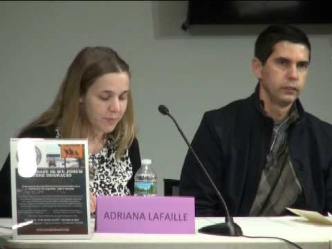 Martha's Vineyard Community Forum On Immigration | Fórum Comunitário sobre Imigração | MVTV
