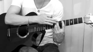 Joan Jett TUTORIAL - I Hate Myself For Loving You pt. 1
