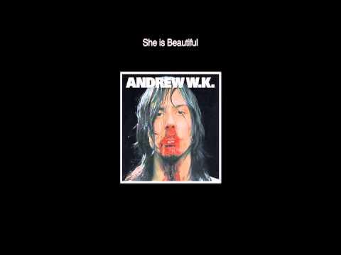 ANDREW WK - I Get Wet - 2001