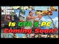 GTA 5 PC Steam Release Sooner Than We Think? PC Version Accidentally Leaks GTA 5 PC Pre-Orders?