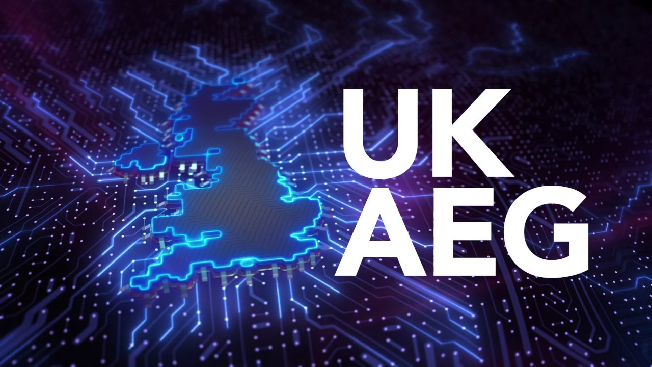UK AEG Mnemonic - CogX2020