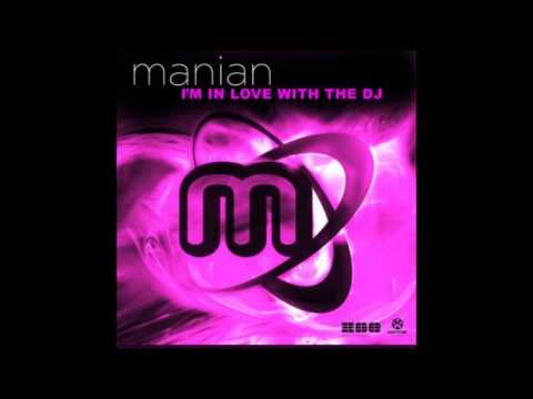 Manian feat. Nicci - I'm In Love With The DJ (David May Extended Mix) [HD / HQ]