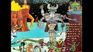 Funkadelic - Red Hot Mama