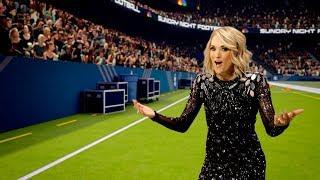 NBC Sunday Night Football Show Open (2016)