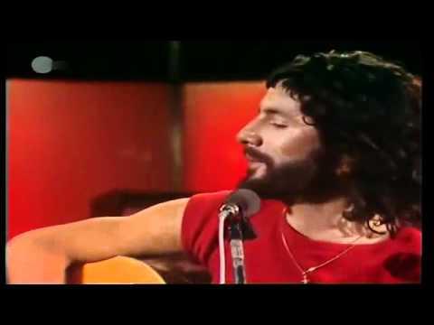 """Cat Stevens """"Yusuf Islam""""  - Morning Has Broken (Live In München)"""