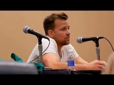 Sean Patrick Flanery Wizard World Philadelphia 2016 Boondock Saints