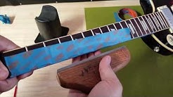 STOP Playing With Sharp Fret Ends