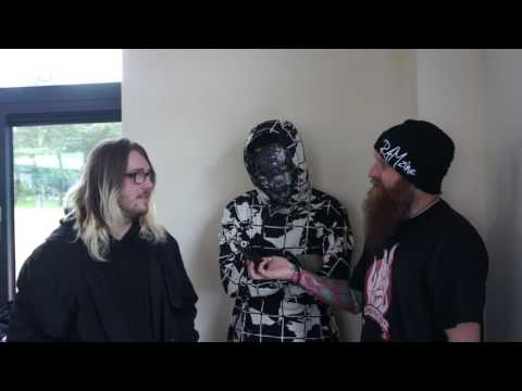 Loathe Interview UK Tech Fest 2016