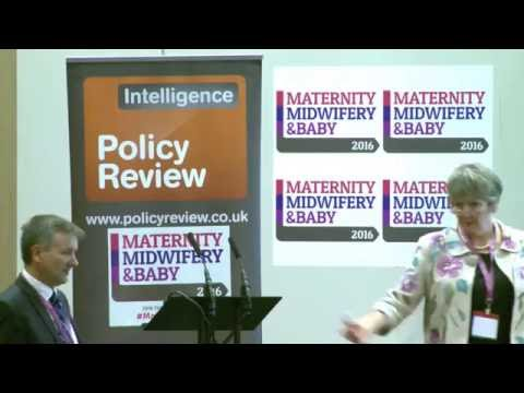 MIA Maternity at Central Manchester NHS Presentation from Maternity Midwifery and Baby
