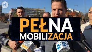Rafał Trzaskowski: Ostatni weekend - pełna mobilizacja