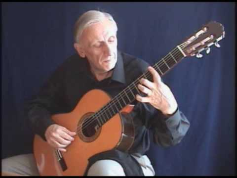 Isaac Albéniz - Tango Op.165 Nº 2 by Cesar Amaro