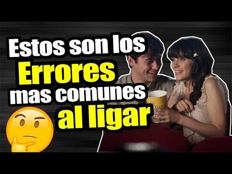 NO COMETAS ESTOS ERRORES  AL LIGAR | JR Style For Men