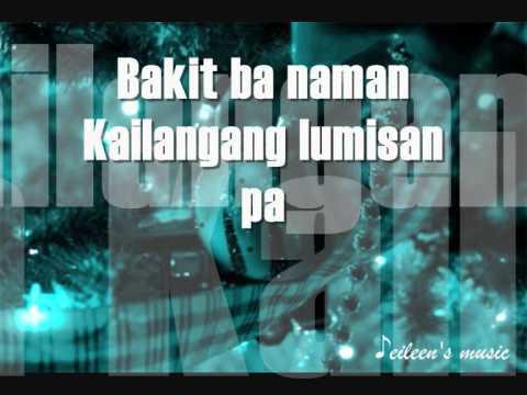 Sana Ngayong pasko lyrics , Jay-R Siaboc and Yeng Constantino