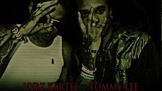 Vybz Kartel Ft. Tommy Lee - Informer (Full Song) May 2012