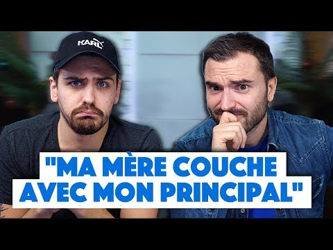Vos pires Soirées feat. Joyca