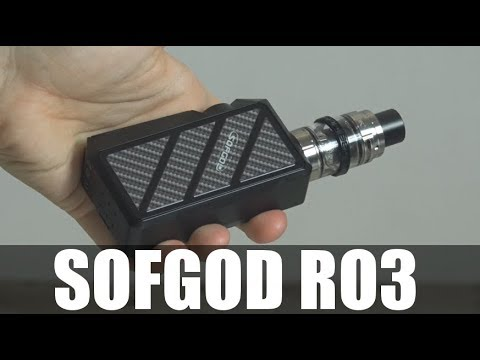 TEST BOXA SOFGOD RO3