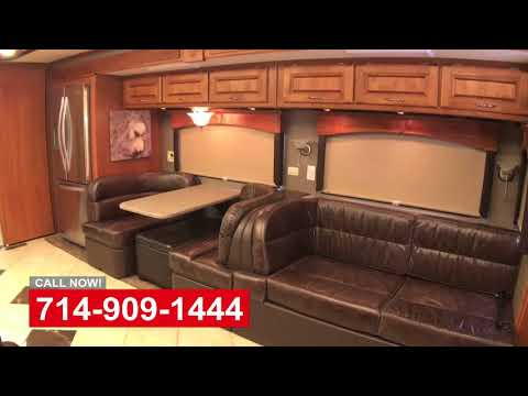 RV Remodeling Services Orange County CA