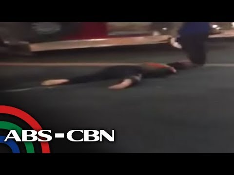 TV Patrol: Lalaki, patay matapos masagasaan ng SUV sa Tomas Morato