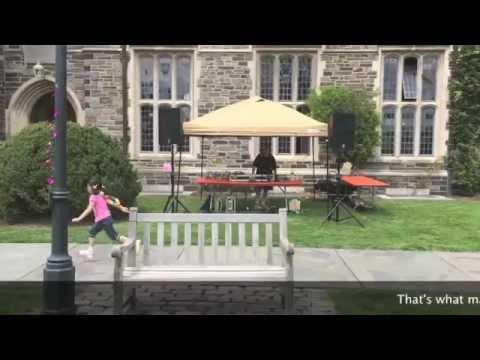 Princeton Graduate College
