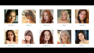 Top Ukraine Porn Stars