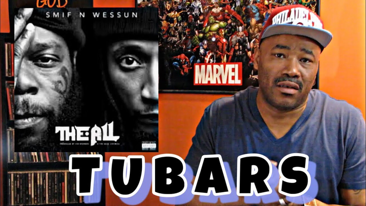 Download SMIF AND WESSUN #THEALL ALBUM Review on #TUBARS