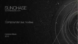 Sunchase & NickBee - Compounder (Horizons Music, 2012)