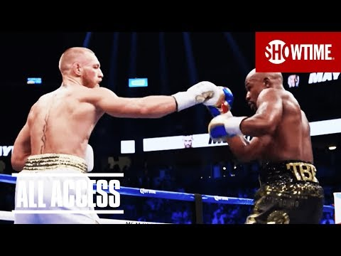 ALL ACCESS: Mayweather vs. McGregor - Epilogue | SHOWTIME