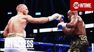 Download ALL ACCESS: Floyd Mayweather vs. Conor McGregor | Epilogue | SHOWTIME Mp3 and Videos
