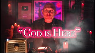 Voice says he is GOD. A Conversation Happens. A Must SEE for ALL. Emotional Spirit Sessions.