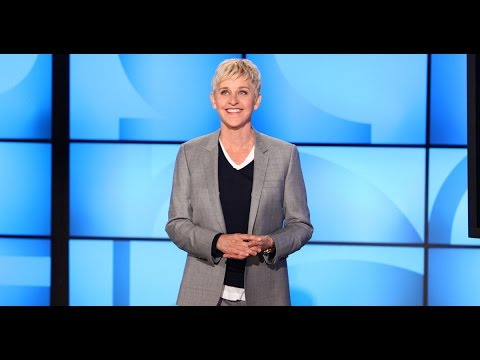 10 Things You Didn't Know About Ellen DeGeneres