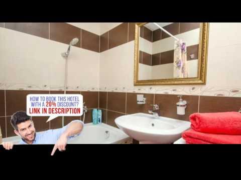 Molnar apartment Kirova 4 - Minsk, Belarus - HD Review