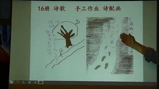 爱上中文不是梦(四) 王双双