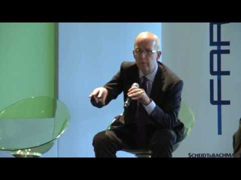 IT-TRANS 2014 - Reflection of the Opening Speeches from the European Commission