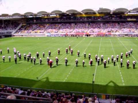 The Royal British Legion Band Corps of Drums Romford Great Britain World Music Contest Wmc Kerkrade