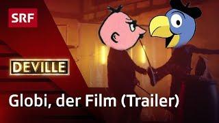 Globi, der Film (Trailer) - #deville