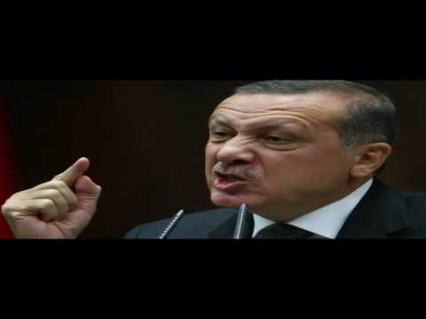 A Tease: erdogan turkey parliament country