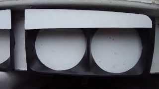 видео Тюнинг Ваз 2106: салон, фары, решетка, бампер, покраска...
